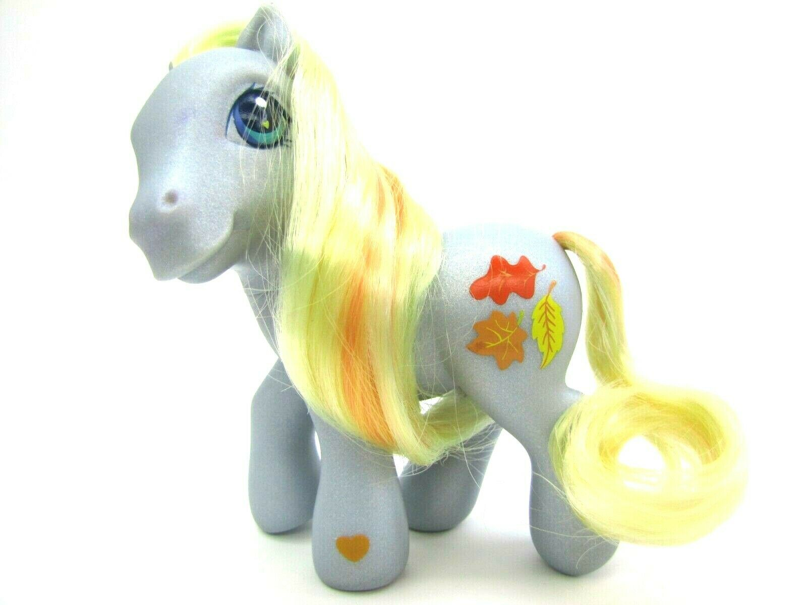 2003 My Little Pony Generation 3 Toys R Us Exclusive AUTUMN SKYE Very NICE